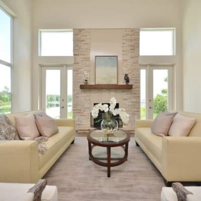 Home Staging by MHM Professional Staging, LLC   ProfessionalStaging.com #livingroom