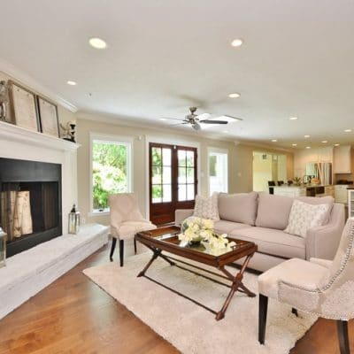 Featured Staged Listing by MHM Professional Staging, LLC | 1450 Bonnie Burn Circle in Winter Park, FL