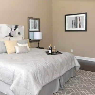 Featured Staged Listing: 353 Fernlake Place   Staged by MHM Professional Staging, LLC