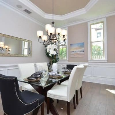 Take a peak inside this beautiful million-dollar home in Winter Park, Florida, professionally staged by MHM Professional Staging, LLC. Get the full tour at ProfessionalStaging.com!