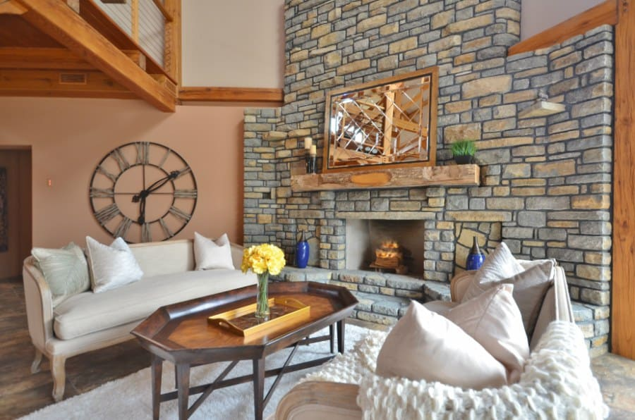 Umatilla home staging