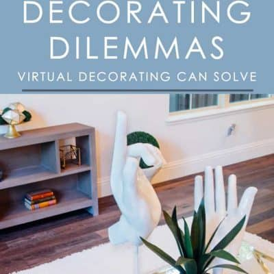 Find out how virtual decorating can help you with space planning, choosing colors, shopping for home decor, and more.