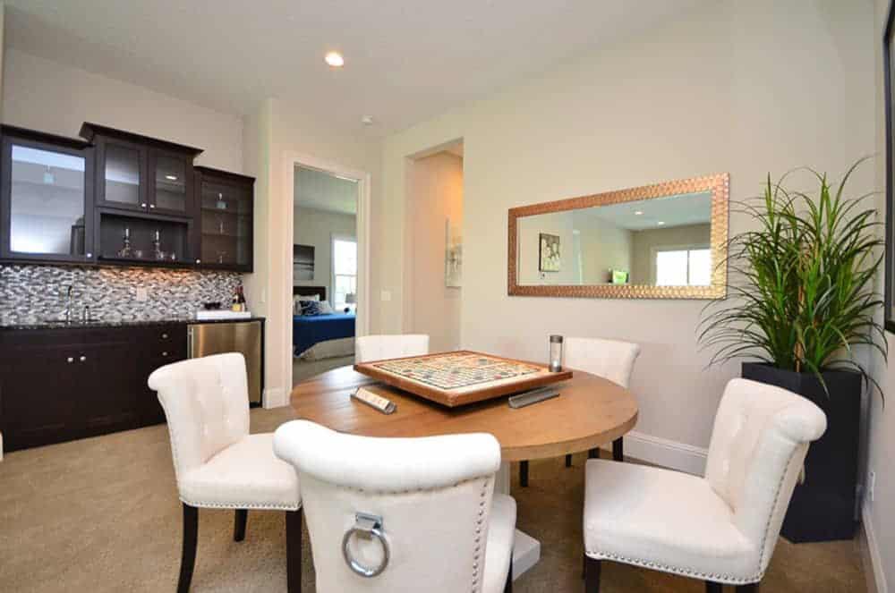 home staging tips for a bonus room professional staging. Black Bedroom Furniture Sets. Home Design Ideas