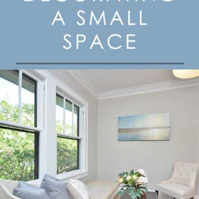 A small space can feel spacious and stylish as long as you stay clear of certain pitfalls. Avoid these common small space decorating mistakes to create a space you'll love.