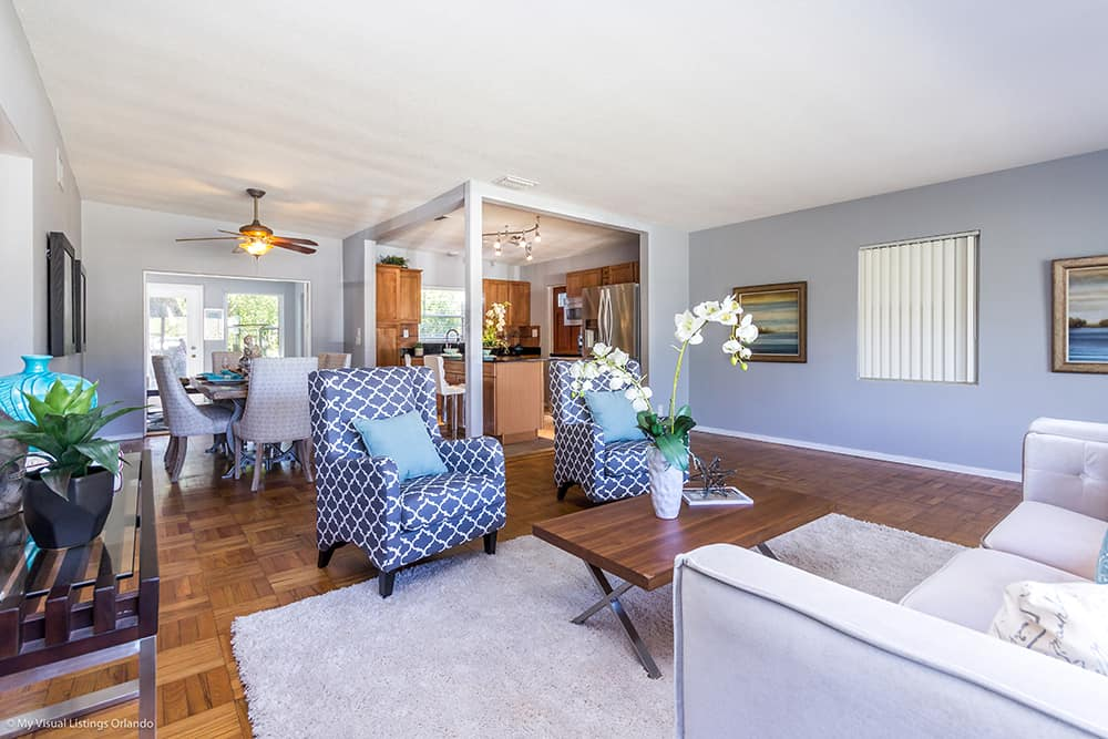Home staging tips for a bonus room for Tips on staging your home