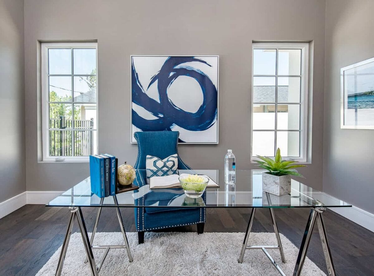 Artwork For Home Staging