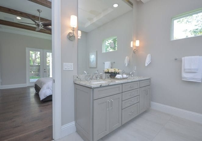the 5 most important home staging tips for bathrooms professional