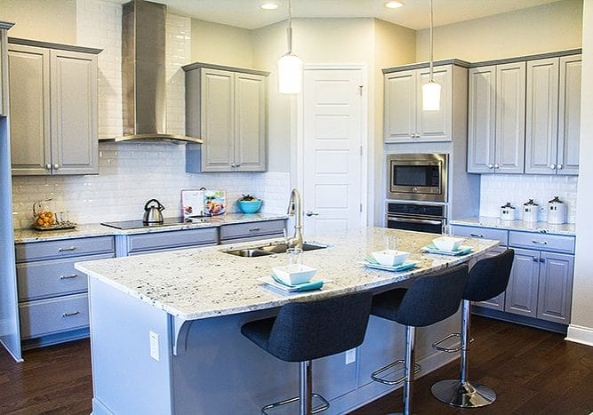 How to Declutter Your Kitchen and Clear the Surfaces - Professional ...