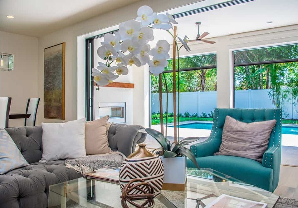 Summer Home Staging Tips