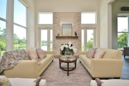Home Staging by MHM Professional Staging, LLC | ProfessionalStaging.com #livingroom