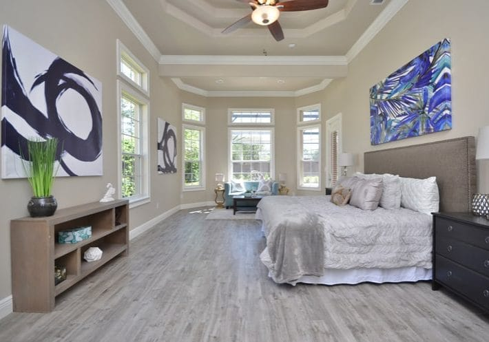How To Choose The Right Art For Home Staging Professional Staging Awesome Bedroom Staging