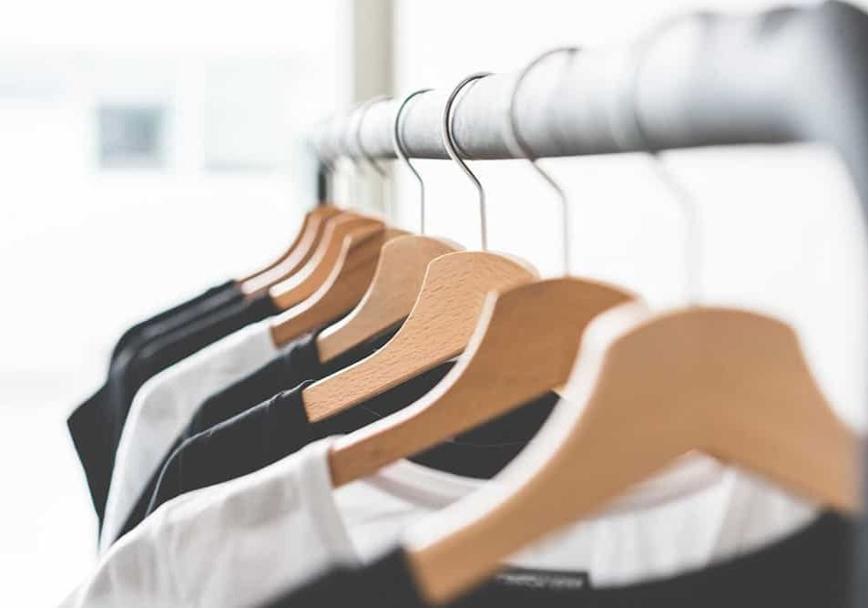 Alternative Ways To Store Your Clothes If You Lack A