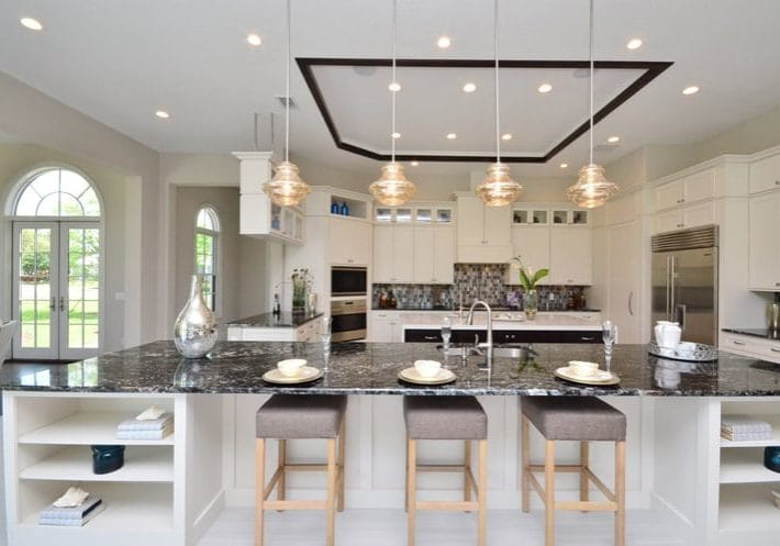 Genial The Kitchen Is One Of The Biggest Selling Points Of Any Home. Home Buyers  Want To Fall In Love With This Space And It Can Play A Major Factor In  Whether ...