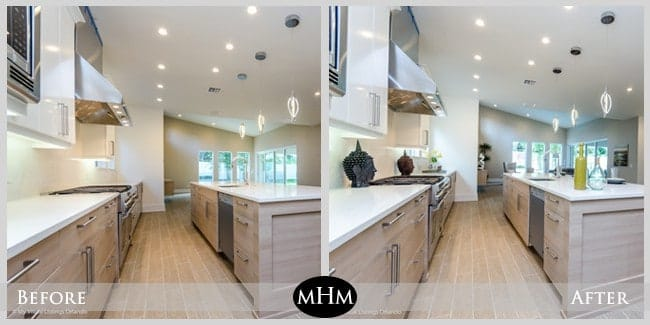 Home Staging Before & After | ProfessionalStaging.com