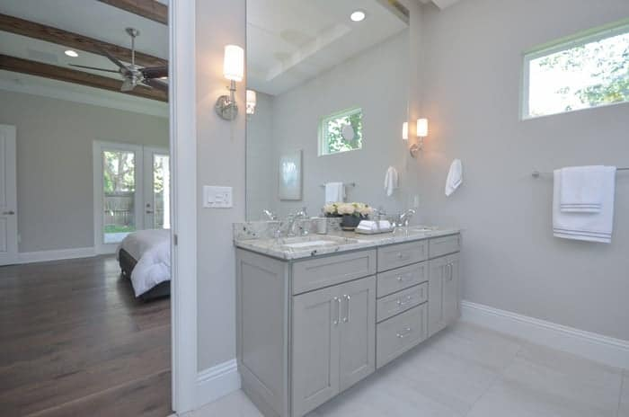 Home Staging Tips For Bathrooms