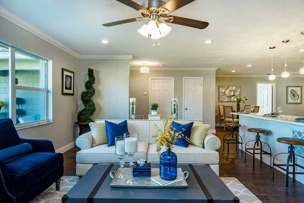 The Beginner's Guide to Home Staging - MHM Professional Staging