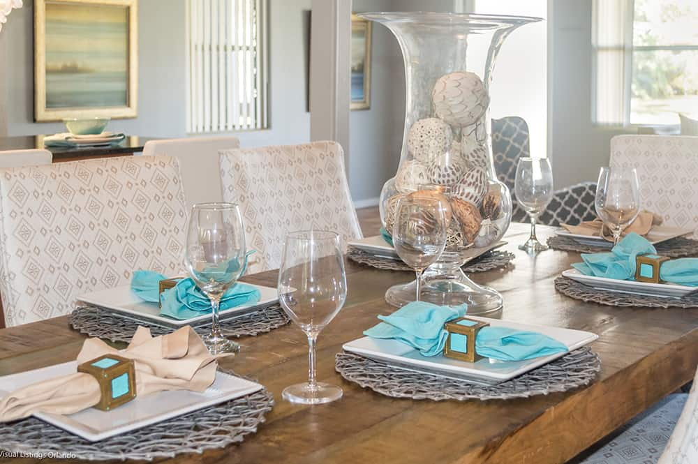 3 Ways To Decorate With Clear Vases And Apothecary Jars Mhm Professional Staging