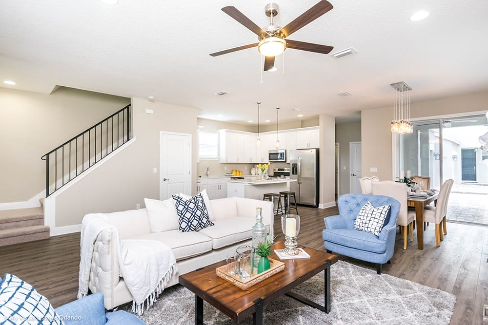 Staging Furniture For Sale >> How Furniture Arrangement Can Ruin The Sale Of Your Home