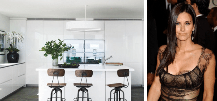 12 Captivating Celebrity Kitchens to Inspire You | ProfessionalStaging.com