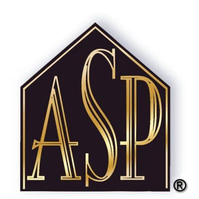 Accredited Staging Professional® logo