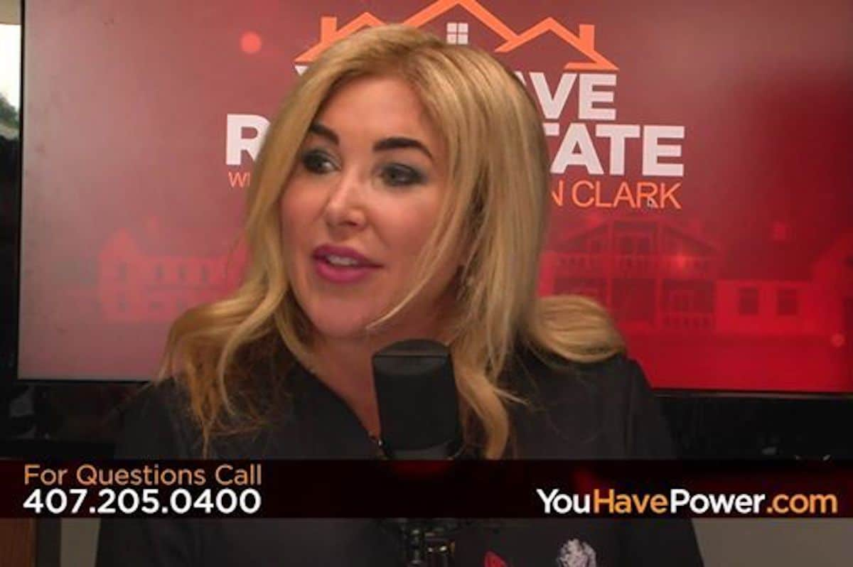 Megan Morris of MHM Professional Staging on You Have Real Estate with Justin Clark