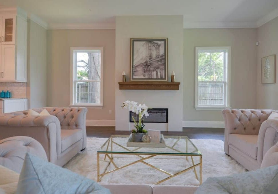 how to stage a small living room the 5 most important home staging tips for the living room 27605