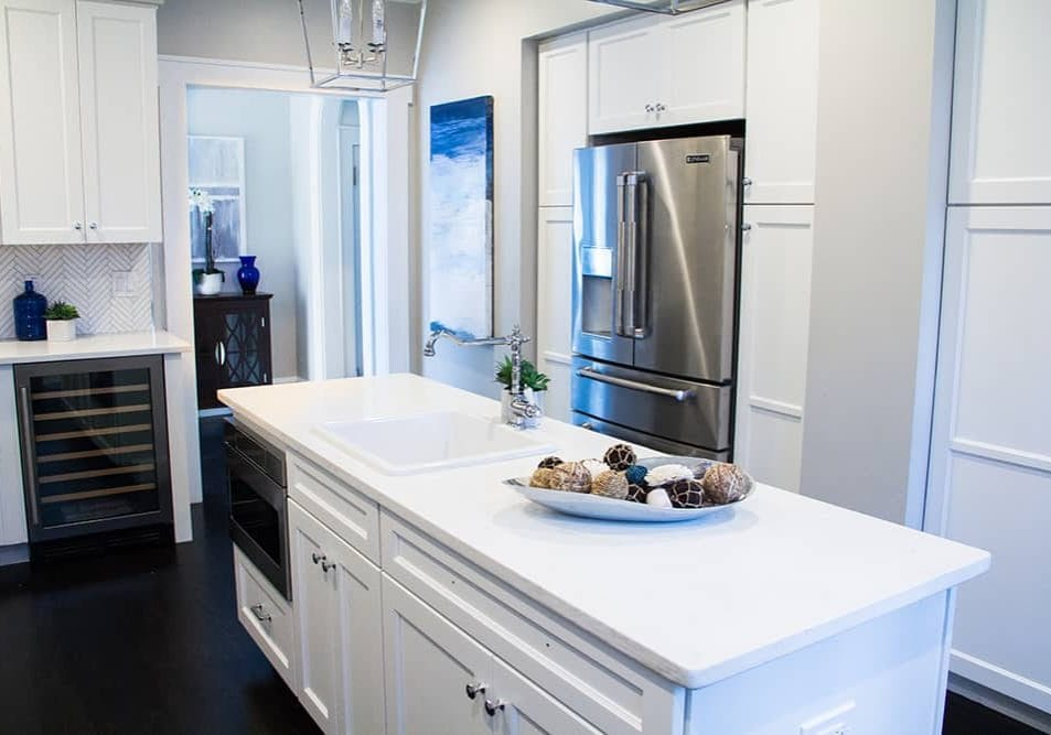 You may think buyers won't notice or care about these spots in your home, but they actually could have a big impact on their impression of it. Make sure you stage these 3 areas before you list!